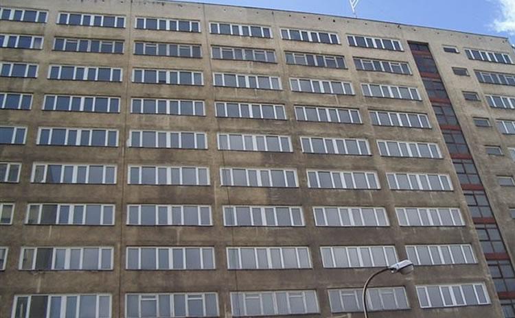 Budokor-Hochtief Warszawa
