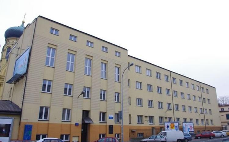 Komisariat policji Warszawa