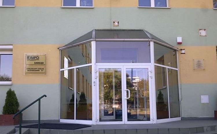 MPO Warszawa
