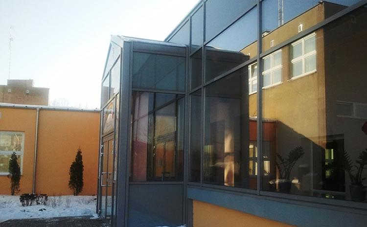 Przedszkole w Halinowie