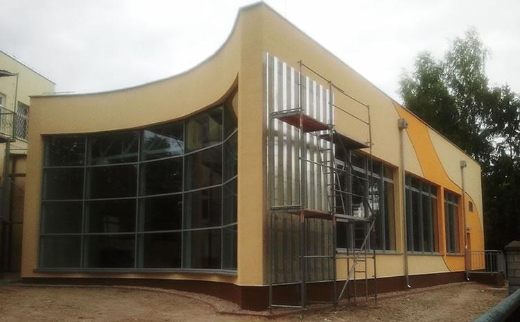 Szkoła w Nadarzynie